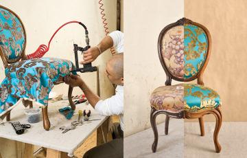Furniture Upholstery Indubai Sofa Repair Dubai